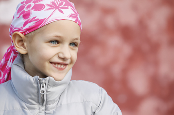 Candlelighters offers families valuable services for children with cancer