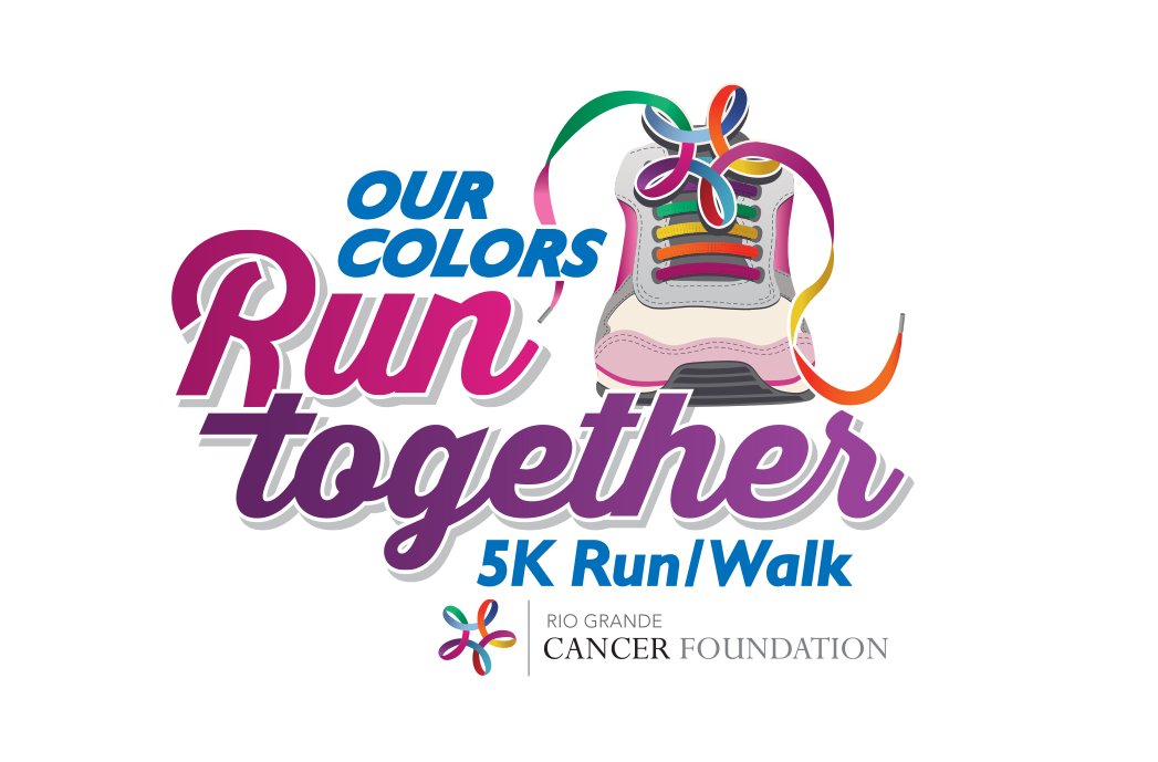 RGCF Announces new 'Colors of Cancer' Run in 2017