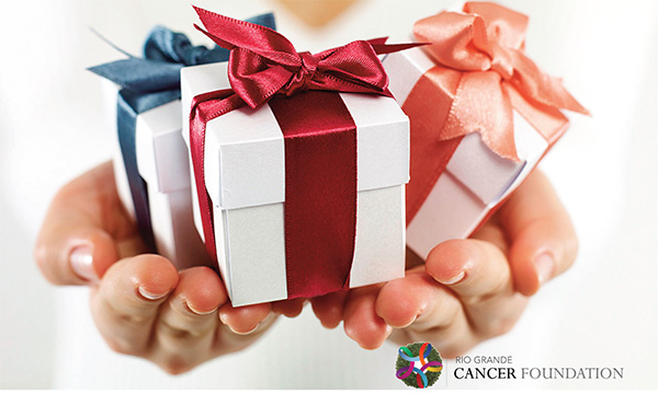 Holiday Gift Ideas for Cancer Patients