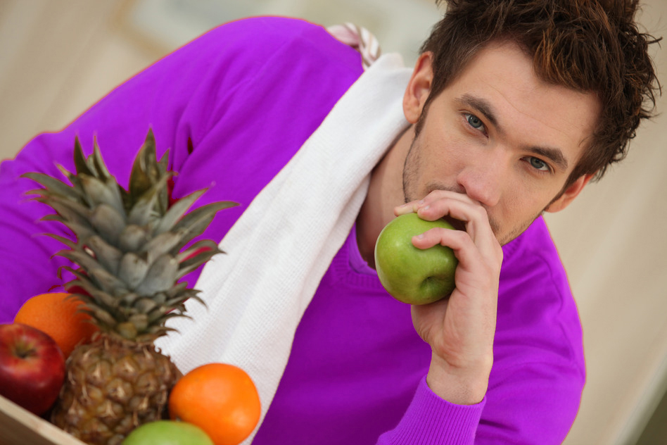 Maintaining a healthy diet during cancer treatment