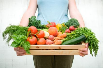 Food Fight! Diet suggestions that help prevent cancer