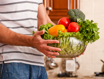 Diet and Nutrition Tips to avoid prostate cancer