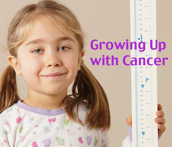 Cancer: 5 tips to help children cope & hope