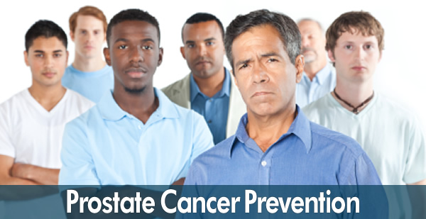 9 Tips to Prevent Prostate Cancer
