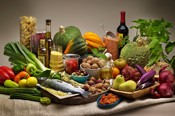 Adopt an Anti-Cancer Diet
