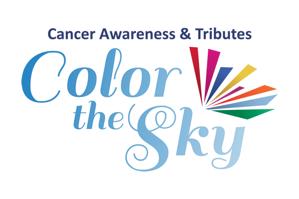 Color The Sky - The Rio Grande Cancer Foundation