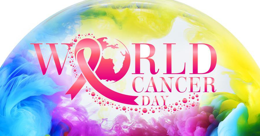 Today is World Cancer Day
