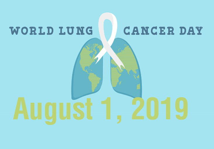 Today Is World Lung Cancer Day